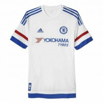 adidas chelsea fc away jersey-white