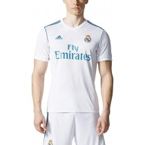 adidas real madrid cf home jersey white